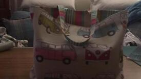 VW Campervan tote/shopping bag
