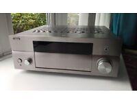 Yamaha RX-V2600 7.1 Surround Sound AV Receiver