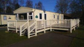 Static Caravan Holiday Home on Tattershall Lakes Country Park Nr Skegness, Ingoldmels, Mablethorpe