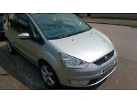 Ford Galaxy 2009 2.0 Automatic