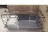 Guinea pig hamster cage
