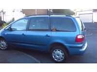 Great 7 Seater Family Car.MOT until Oct .Excellent spacious vehicle