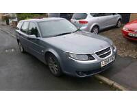 Saab 9-5 Linear Sport 2.0 Turbo