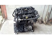 FORD MONDEO DIESEL ENGINE (2006 ) 2.O TDCI. 141,619 MILES.