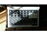 Bose mixer amp