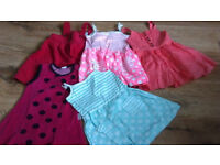 Girls clothes 12-18
