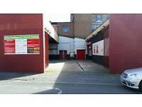 Car Wash premises for Rent