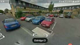 Feltham midďx to Littlehampton or Brighton area