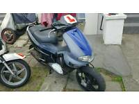 Piaggio Gilera runner old shape sp 70cc pm tuning reg as 50cc