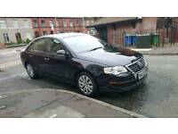BLACK 2009 Passat 1.6 TDI Bluemotion 112.3k manual TIMING BELT DONE