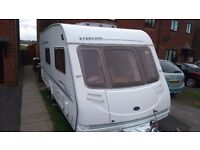 Sterling eccles moonstone 2004 m/ mover great condition