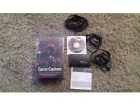 Roxio Game Capture for xbox 360 or ps3
