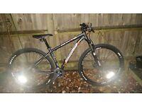 Whyte 529 2014 29er Hardtail Mountain Bike
