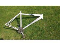 "Specialized Hardrock Sport Frame 21"""