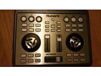 Numark Mixtrack Edge - hardware only