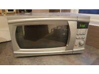 Microwave 800watts