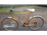 PUCH PACEMAKER BIKE
