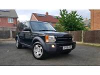 LandRover Discovery 3 2.7 Tdvs