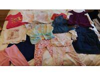 18-24 months clothes bundle