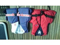 BOUYANCY AID AND LIFE JACKET FOR SALE