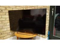 SONY ANDROID SMART TV 50""
