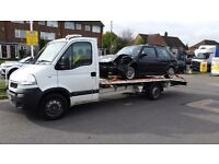 Toney's Transport + Recovery