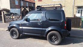 suzuki jimny jeep van 1.3 manual 2001 southwold suffolk £2000-.ono