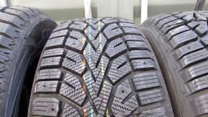 4 pneus d'hiver neufs 265/65/18 General Grabber Arctic 116T XL. ***LIVRAISON GRATUITE AU QUÉBEC***