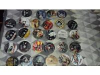 30 PS3 GAMES FOR SALE
