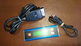 Faultmate FCR code reader & reset tool for Land Rover Discovery 3 or 4