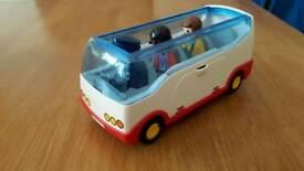 Playmobil 123 Bus