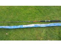 Silstar Fishing Rod Used Once