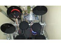 HXM HD-006 Drum kit