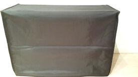 ROQSOLID Cover for Harley Benton G212 speaker cab cabinet