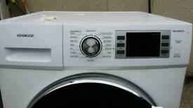 8 kg washer