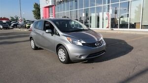 2014 Nissan Versa Note 1.6,Front wheeel drive, Auto, Back up cam