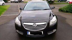 Vauxhall Insignia Diesel Sports Tourer 2.0 CDTi [160] SRi 5dr