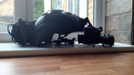 Custom night vision goggles gen 2 military device hunt airsoft in Birmingham