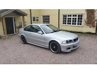 BMW 325Ci Sport * Full History * BMW Enthusiast Owned * Appreciating Future Classic *