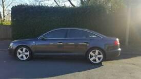 Audi A6 2.0 TFSI SLINE
