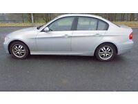 BMW 318i ES , 4 Door , Saloon