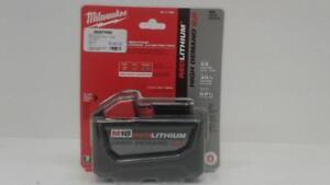 Milwaukee 18V Battery (1) (#47869) (SR918481) We Buy and Sell New and Used Tools