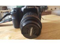 CANNON E0S 500D CAMERA FOR SALE
