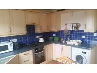 Modern 2 Bedroom flat in the center of Aberdeen, with parking, to rent