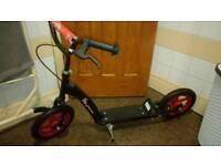 B.M.X scooter