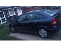 Astra 1.4 for sale 250 ono