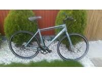 "Trek soho 20"" belt nexus town bike"