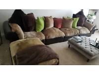 UNDER OFFER!!! DFS Corner Sofa