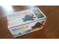 SEAFLO 2.8 GPM 12V Water Pump for Marine Boat Yacht RV