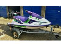 Seadoo spi £1000 and seadoo gti £1200 or £2000 for both
